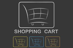 shopping-cart-2790225_1280
